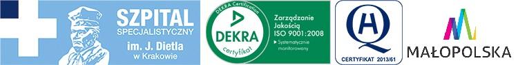 Szpital Specjalistyczny im. J. Dietla w Krakowie